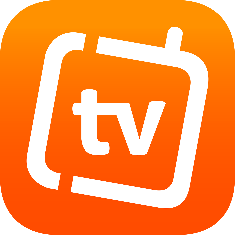 Kostenlose Serien App